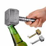 Thor Hammer Bottle Opener