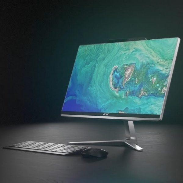 acer aspire All in One Desktop