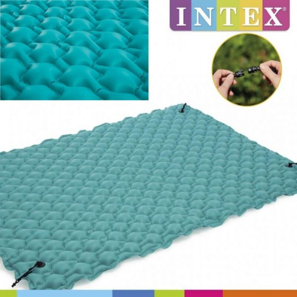 Giant Inflatable Floating Mat