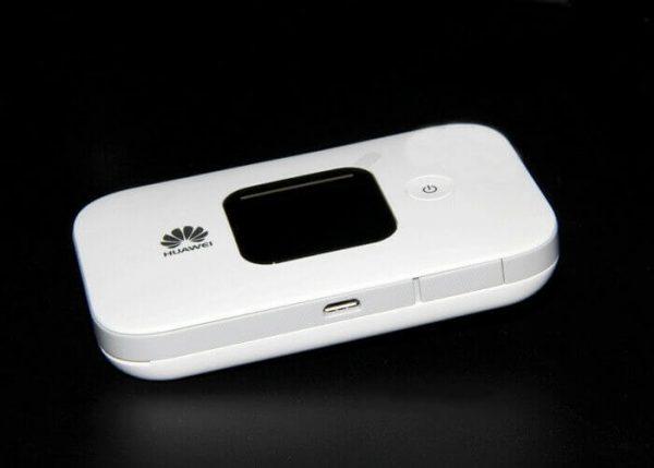 Mobile Hotspot Device