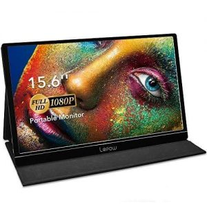 Portable Monitor For Laptop