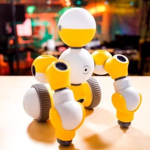 Mabot Programmable Robots
