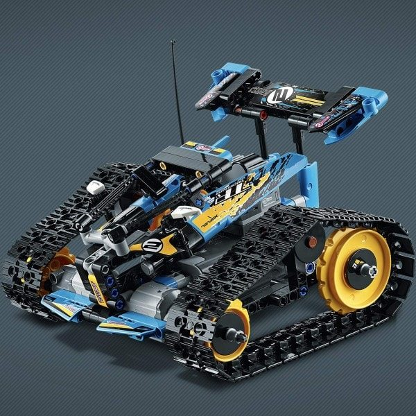 LEGO Technic Stunt Racer