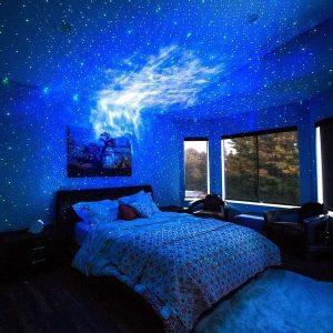 Night Sky - Laser Projector