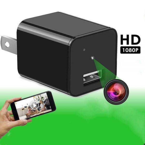 Spy Camera For Home