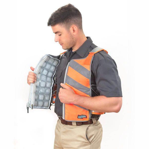FlexiFreeze Ice Vest