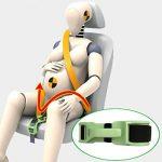 Seat Belt For Pregnancy