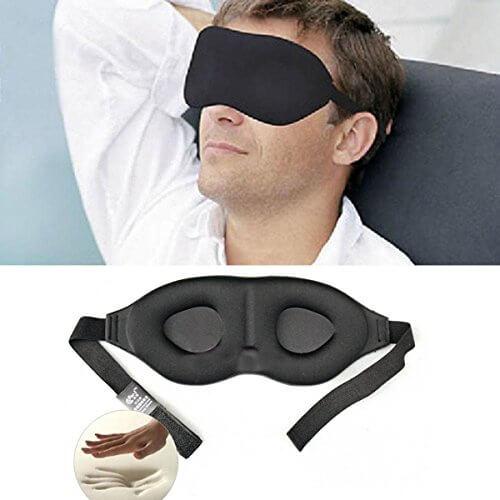 Sleep Mask For Eyes