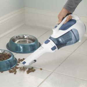 Dust buster Vacuum
