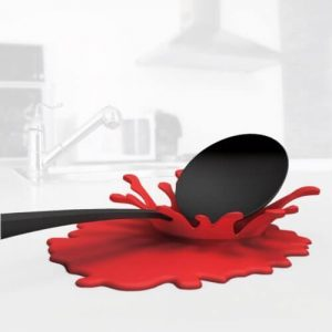 Blood Spoon Holder