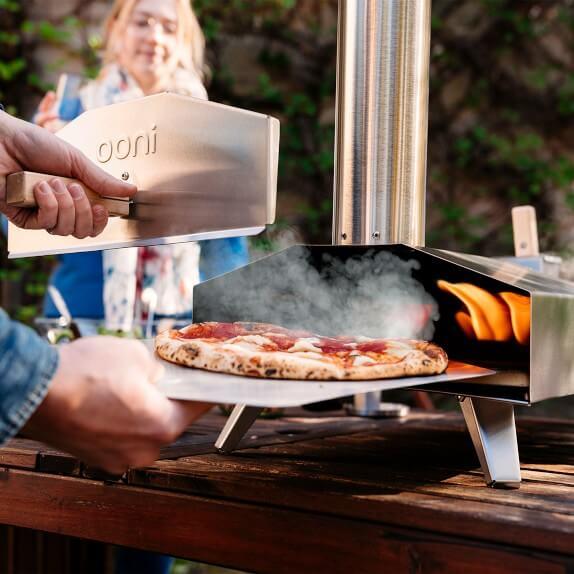 Uuni Pizza Oven