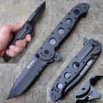 Special Forces Folding Pocket Knife