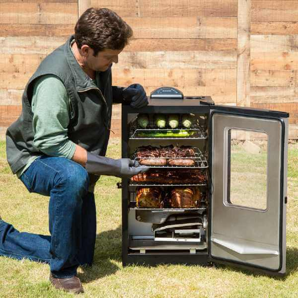 Best Digital Electric Smoker