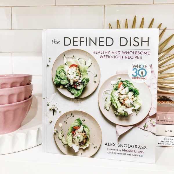 Defined Dish
