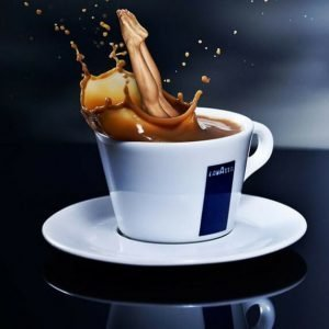 Lavazza Roasted Coffee Beans