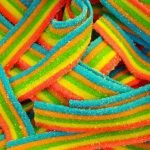 Sour Candy in the World