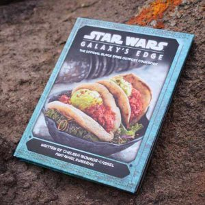 Star Wars Cookbook