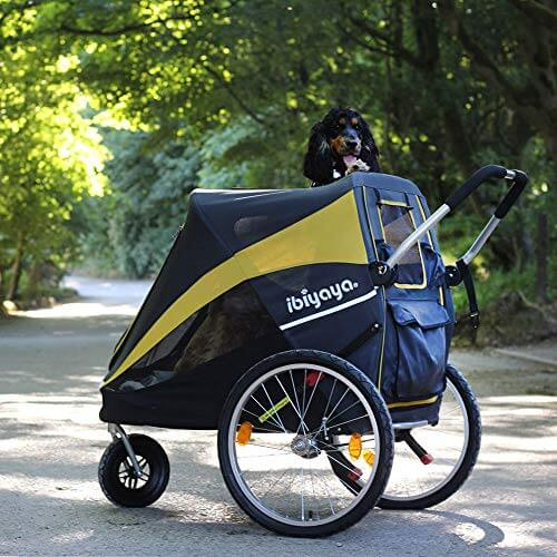 Stroller for Large Dogs