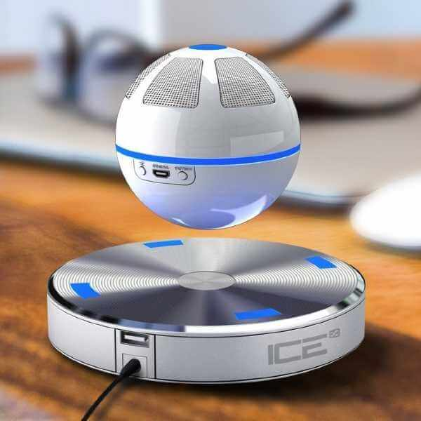 Bluetooth Floating Speaker
