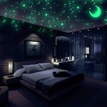 Glow in The Dark Star for Ceiling