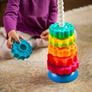 Stacking Toy for Toddlers