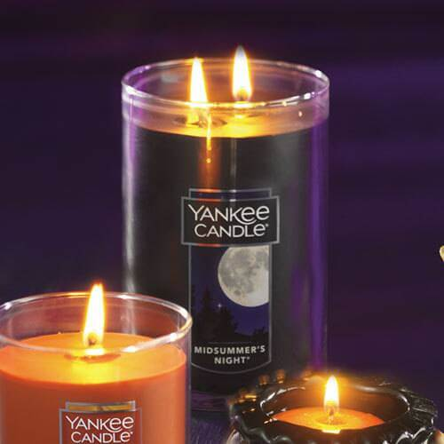 Yankee Jar Candles