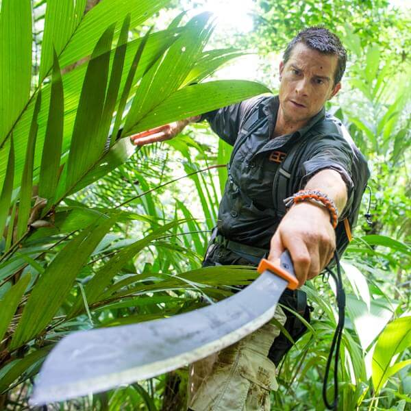 Best Bear Grylls Gerber Machete