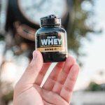 Best Whey Protein Powder and Supplement Funnel Keychain | StylesDaddy