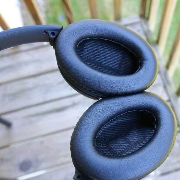 Bose Replacement Ear Pads