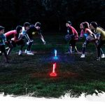 Glow in The Dark Game
