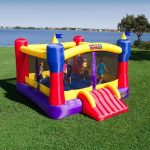 Inflatable Bouncing House