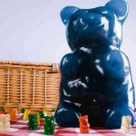 Largest Gummy Bear in the World