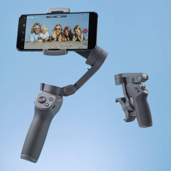 Phone Camera Stabilizer