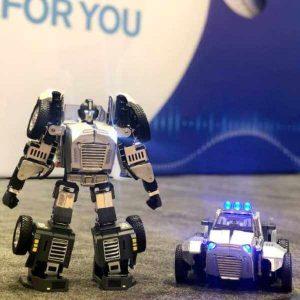 Programmable Robot for Kids