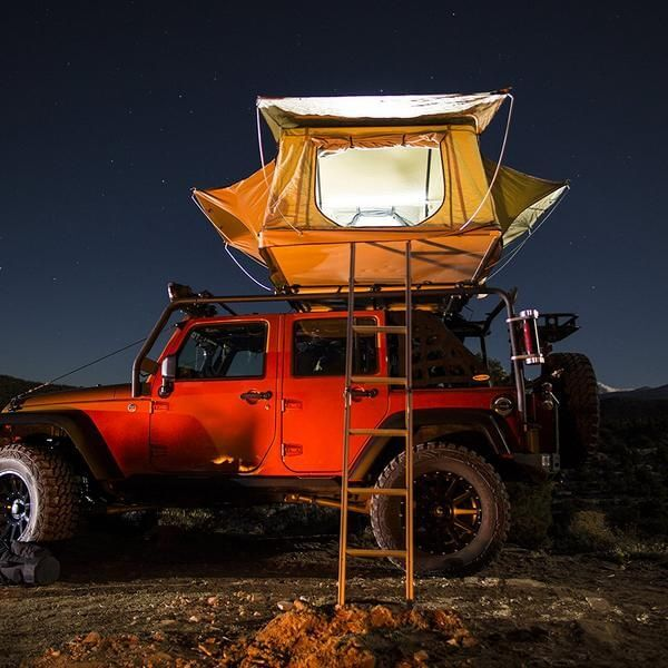 Roof Tent for Truck