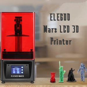 The Best 3D Printer