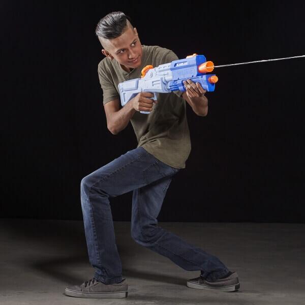 Fortnite Nerf Gun