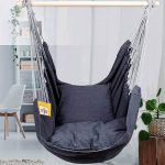 Hammock Chair Swing Hanging