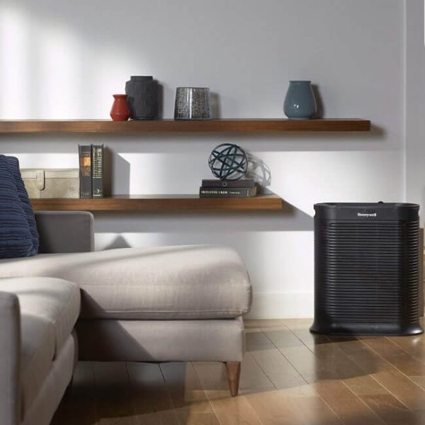 Allergen Air Purifier