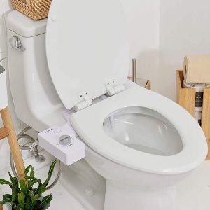 Bidet for Toilet Attachment