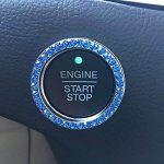 Bling Car Decor