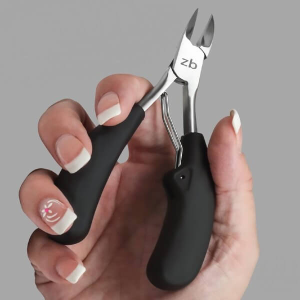 toenail clipper for thick nails