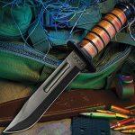 Military Pocket Knife