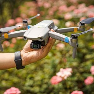 DJI Mavic Air 2, Best Quadcopter with Camera