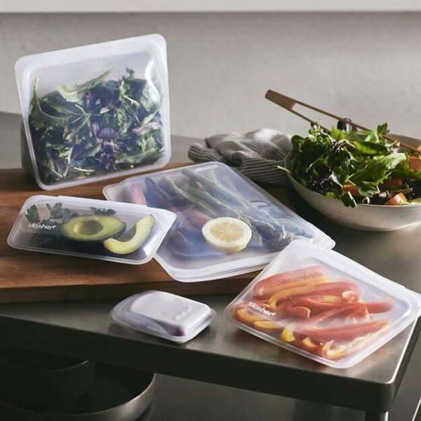 Food Grade Reusable Lunch Bag