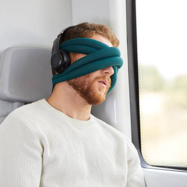 Ostrich Best Travel Pillow