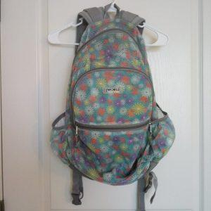 J World Mesh Backpack