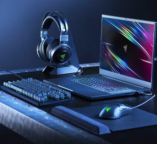 Razer Blade Pro 17 Gaming Laptop