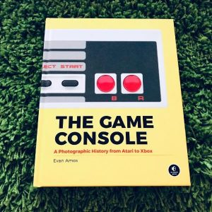 The Game Console Book