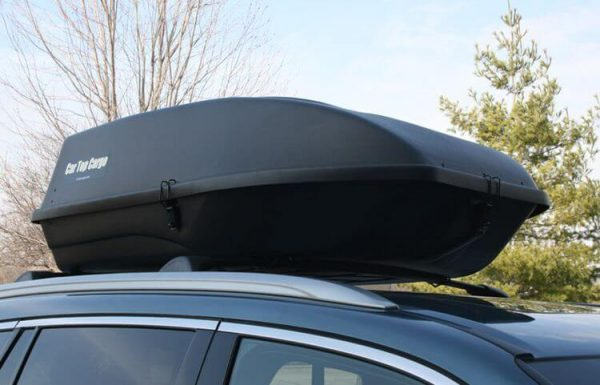 18S Rooftop Cargo Box